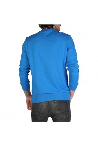 Pulover Napapijri BAGO_N0YIECBB2 Albastru
