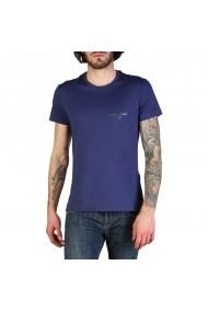 Tricou Versace Jeans B3GTB76R_36610_221 Albastru