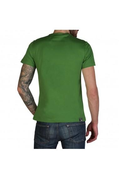 Tricou Versace Jeans B3GTB76J_36610_130 Verde