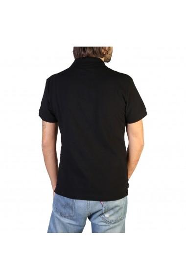 Tricou Versace Jeans B3GTB7P6_36571_899 Negru