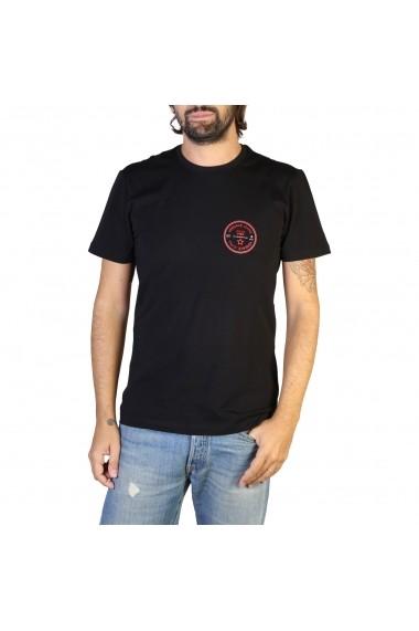 Tricou Versace Jeans B3GTB76S_36620_899 Negru