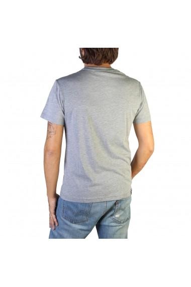 Tricou Versace Jeans B3GTB74C_36590_810 Gri
