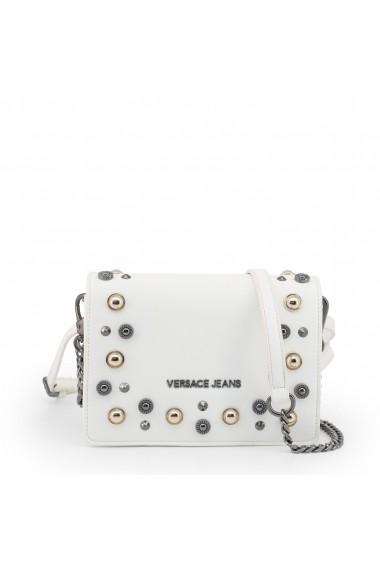Geanta Versace Jeans E1VTBB41_71113_003 Alb