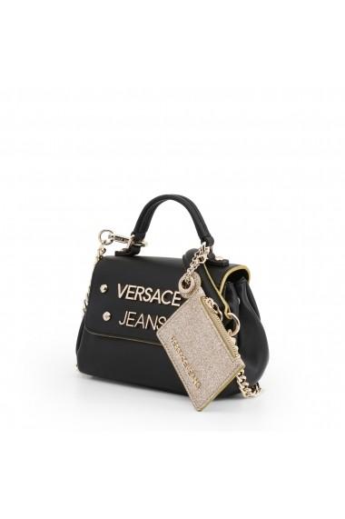 Geanta Versace Jeans E1VTBB22_71111_899 Negru - els