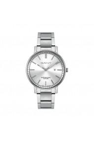 Ceas Gant NASHVILLE_GT006025 Argintiu