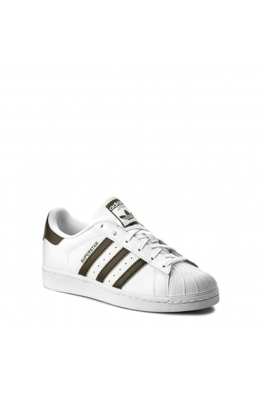 Pantofi sport Adidas CP9757_Superstar Alb