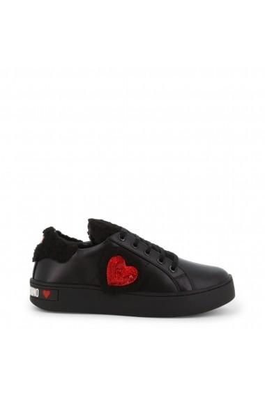 Pantofi sport Love Moschino JA15543G08JDX_000 Negru