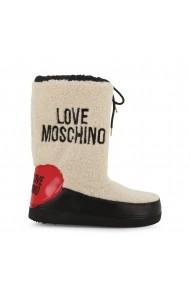 Cizme Love Moschino JA24162G08JX_110A Albe