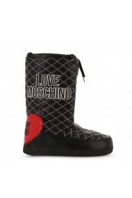 Cizme Love Moschino JA24182G08JA_100A Negru