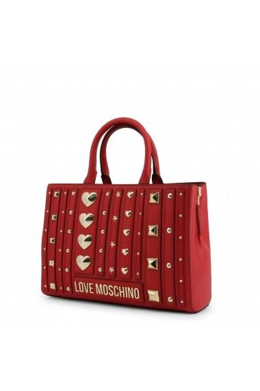 Geanta Love Moschino JC4238PP08KF_0500 Rosie