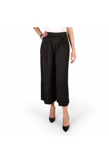 Pantaloni largi Guess 82G110 8691Z A996