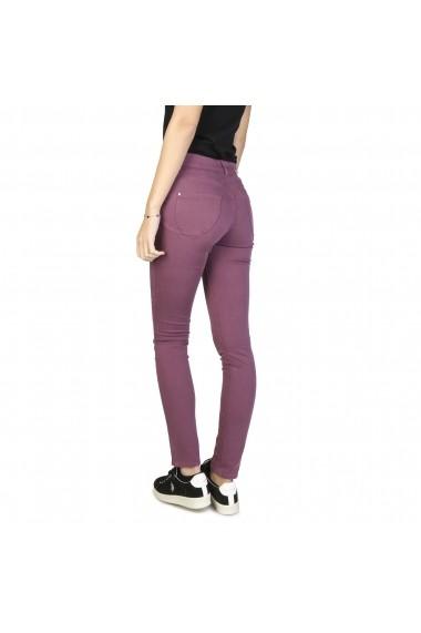Pantaloni skinny Carrera Jeans 00767U_992AL_491 Mov
