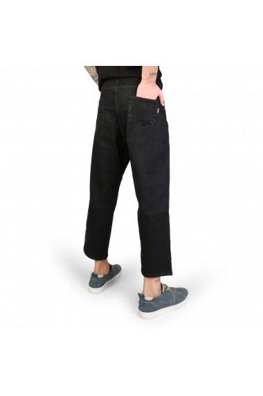 Jeansi Carrera Jeans 00746U_0921X_900 Negru