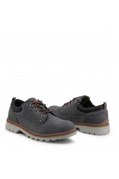 Pantofi Carrera Jeans NEVADA-LOW_CAM921030_04GREY Gri