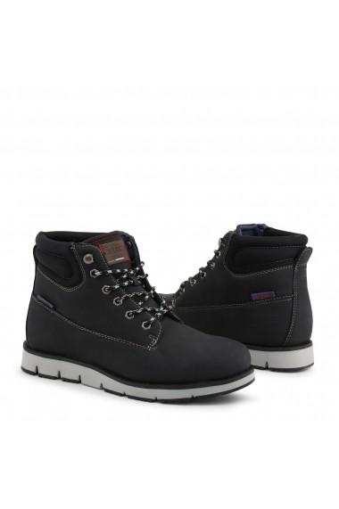 Ghete Carrera Jeans ONTARIO_CAM921155_04BLACK Negru