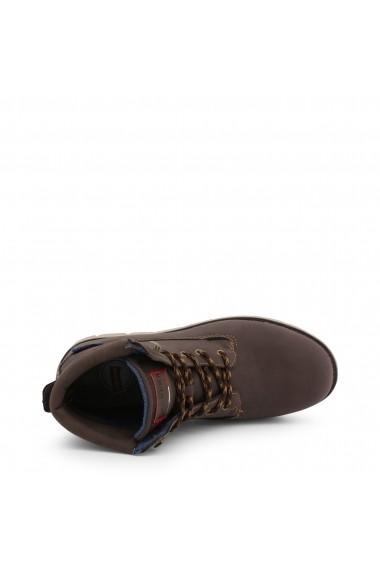 Ghete Carrera Jeans ONTARIO_CAM921155_03COFFEE Maro