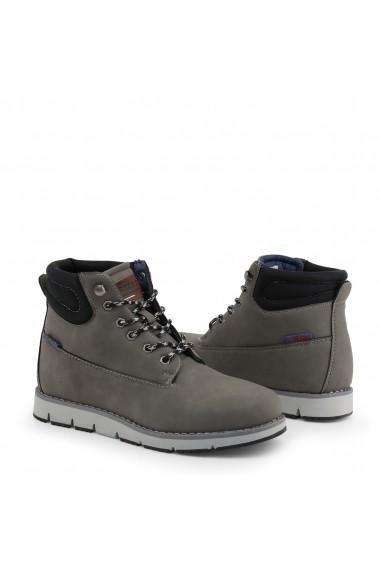 Ghete Carrera Jeans ONTARIO_CAM921155_02SHARK Gri