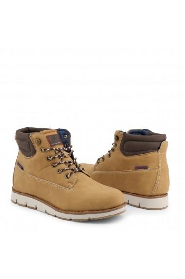 Ghete Carrera Jeans ONTARIO_CAM921155_01TAN Maro