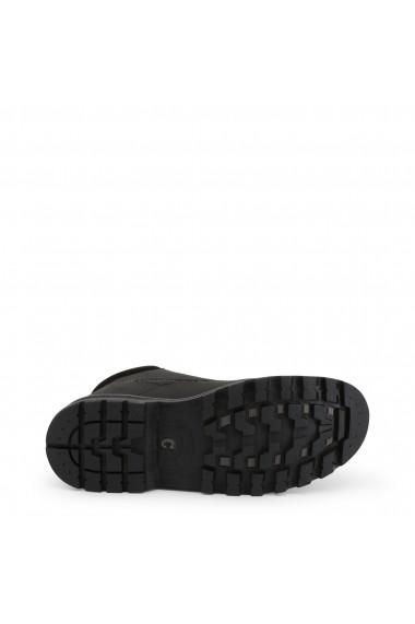 Ghete Carrera Jeans CHUKKA_CAM921055_04BLACK Negru