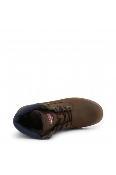 Ghete Carrera Jeans TENNESSE_CAM921002_04EBONY Maro