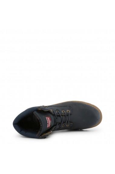 Ghete Carrera Jeans TENNESSE_CAM921002_03NAVY Albastru