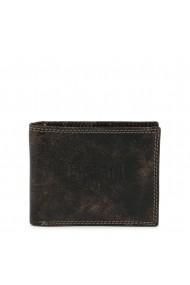 Portofel Carrera Jeans WILL_CB1877_BLACK Negru