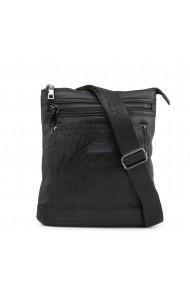 Geanta Carrera Jeans PETER_CB1482_BLACK Negru