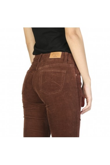 Pantaloni skinny Carrera Jeans 000752_0950S_238 Maro