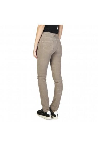 Pantaloni skinny Carrera Jeans 000752_0950S_172 Gri
