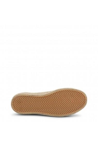Pantofi sport Laura Biagiotti 5621_FANTASY_BEIGE Maro