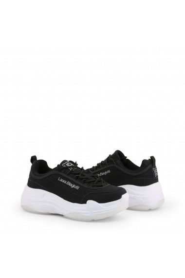 Pantofi sport Laura Biagiotti 5714-19_BLACK Negru