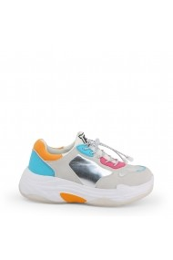 Pantofi sport casual Laura Biagiotti 5713-19 GREY-WHITE Gri