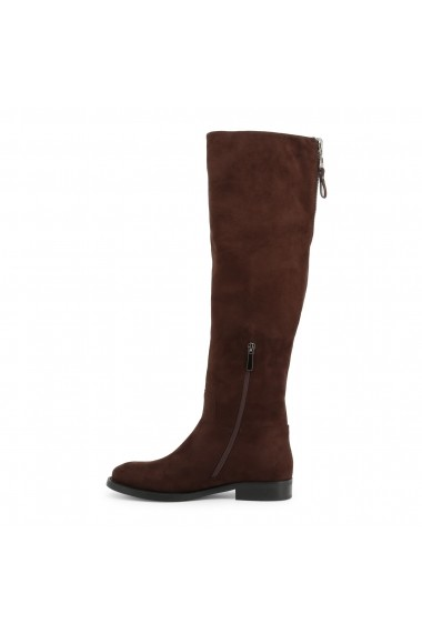 Cizme Laura Biagiotti 5948-19_BROWN Maro