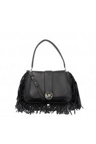 Чанта Michael Kors 30F8G0LF2Y_001_BLACK черно
