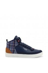 Pantofi sport Trussardi 77A00097_U280_BLUE Albastru