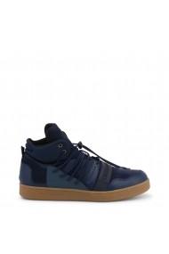Pantofi sport Trussardi 77A00099_U280_BLUE Albastru