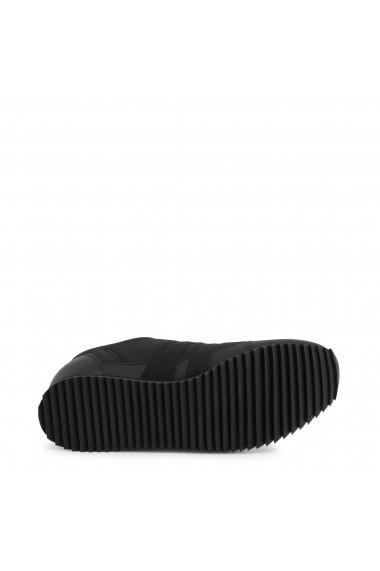Pantofi sport Trussardi 77A00105_K299_BLACK Negru