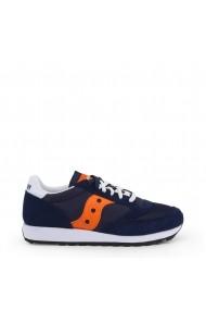 Pantofi sport Saucony JAZZ_S70368_81_NAVY-ORANGE Albastru