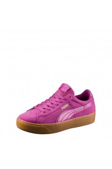 Pantofi sport Puma Vikky_Platform-363287-04 Roz