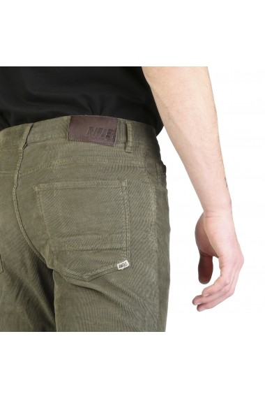 Pantaloni Rifle 93165_L32_TK20T_673GREEN Gri