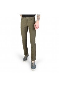 Pantaloni Rifle 93165_L32_TK20T_673GREEN Gri