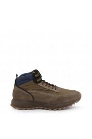 Pantofi sport Docksteps VANCOUVER_6097_MUD Maro