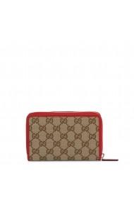 Portofel Gucci 420113 KY9LG 8606 Bej - els