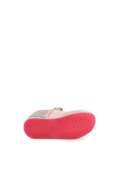 Pantofi sport Shone LB-406_PINK