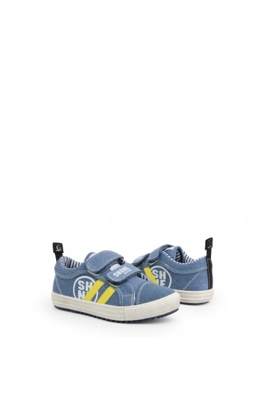 Pantofi sport Shone 184-120_BLUE-JEANS