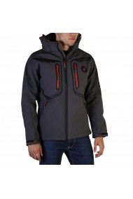Jacheta Geographical Norway Tinin_man_darkgrey Gri