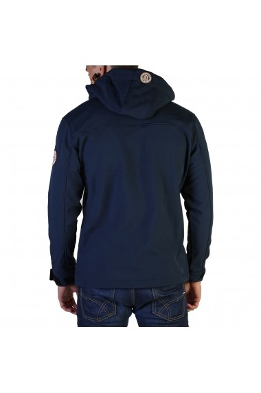 Jacheta Geographical Norway Takeaway_man_navy
