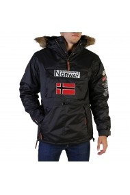 Jacheta Geographical Norway Barman_man_black Negru
