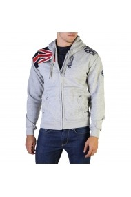 Pulover Geographical Norway Gatsby100_man_blendedgrey Gri