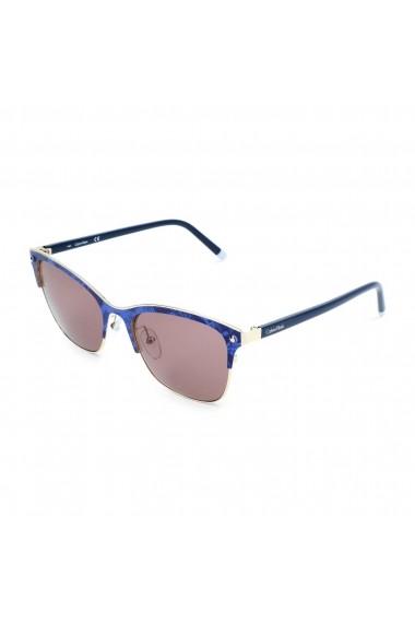 Ochelari Calvin Klein CK5448S_425 Albastru